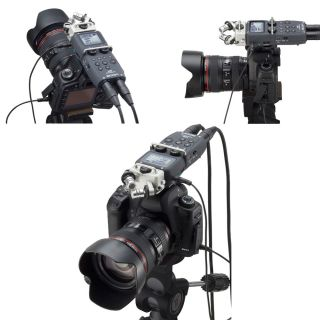 4-ZOOM H5 - REGISTRATORE DI