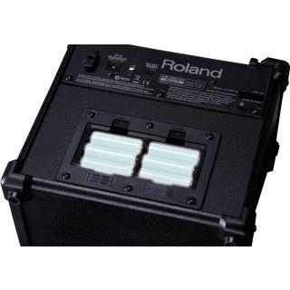 4-ROLAND MICRO CUBE GX Blac