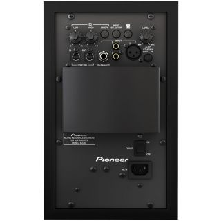 4-PIONEER S-DJ05
