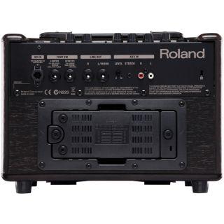 4-ROLAND AC33RW - AMPLIFICA