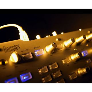 4-HERCULES DJ CONSOLE RMX P