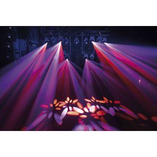 14 Showtec - Phantom 100 Spot - Moving Heads