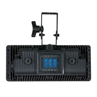 SHOWTEC INFINITY XPLO-15 - Strobo a LED_back