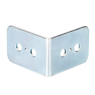 0 Adam Hall Hardware 40402 - Angolo a L 25 x 37