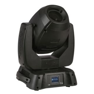 SHOWTEC INFINITY iS-200 - Testa Mobile con LED 200W_front