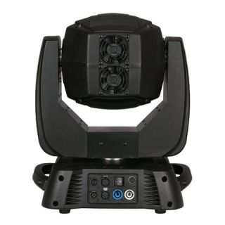 SHOWTEC INFINITY iS-200 - Testa Mobile con LED 200W_back