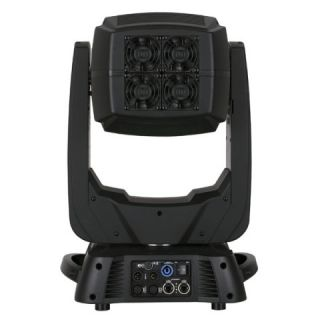 SHOWTEC INFINITY iS-400 - Testa Mobile LED 440W_back