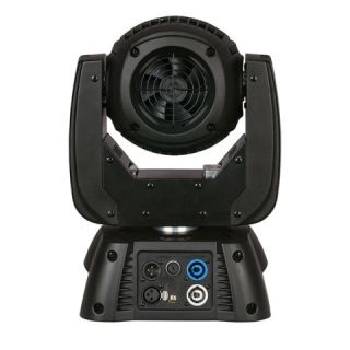 SHOWTECT INFINITY iW-715 - Testa Mobile 7 LED da 15W_back
