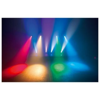 SHOWTECT INFINITY iW-715 - Testa Mobile 7 LED da 15W_effect_1