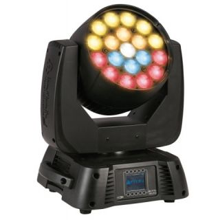 SHOWTEC INFINITY iW-1915 - Testa Mobile 19 LED 15W_front_2