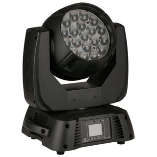 SHOWTEC INFINITY iW-1915 PIXEL - Testa Mobile 19 LED da 15W con Full Pixel Control_front_1