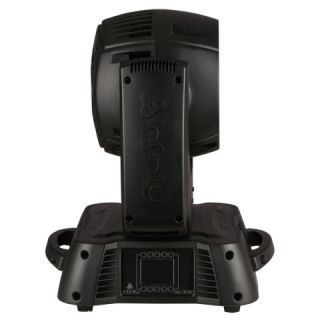 SHOWTEC INFINITY iW-1915 PIXEL - Testa Mobile 19 LED da 15W con Full Pixel Control_side