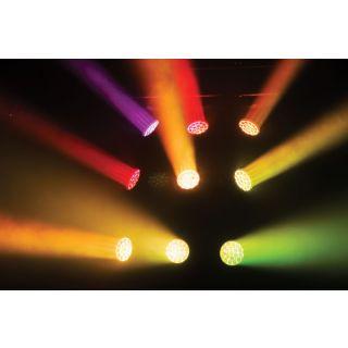 SHOWTEC INFINITY iW-1915 PIXEL - Testa Mobile 19 LED da 15W con Full Pixel Control_effect_1