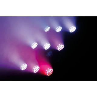 SHOWTEC INFINITY iW-1915 PIXEL - Testa Mobile 19 LED da 15W con Full Pixel Control_effect_3