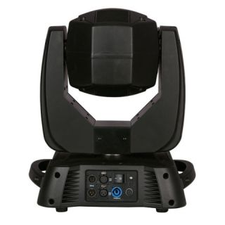 SHOWTEC INFINITY iB-5R - Testa Mobile Effetto Beam_back