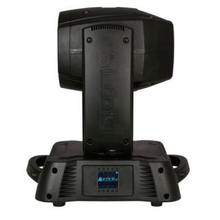 SHOWTEC INFINITY iB-5R - Testa Mobile Effetto Beam_side