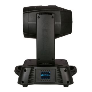 SHOWTEC INFINITY iB-2R - Testa Mobile Effetto Beam_side