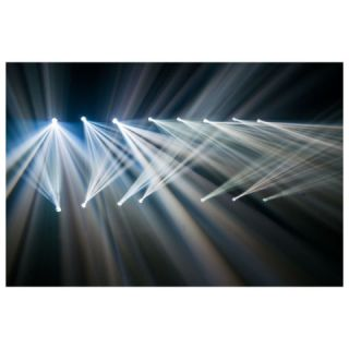 SHOWTEC INFINITY iB-2R - Testa Mobile Effetto Beam_effect_6