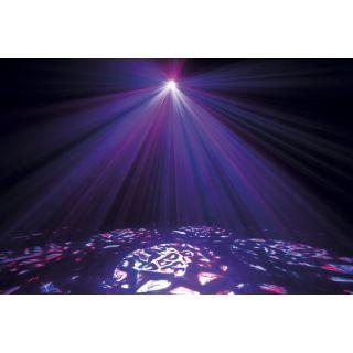 8 Showtec - DreamMoon - Light effects