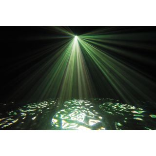 13 Showtec - DreamMoon - Light effects