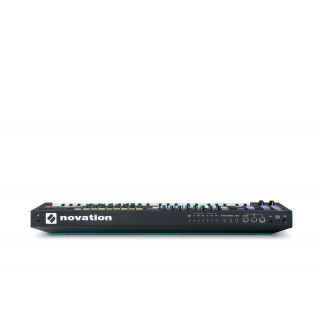 Novation SL 49 MKIII - Tastiera MIDI/USB 49 Tasti