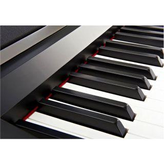 5-KORG SP170S BK - PIANOFOR