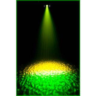 5-CHAUVET ABISS LED - Effet