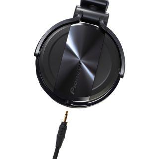 5-PIONEER HDJ1500 K Black -
