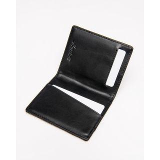 5 Marshall Headphones - ACCS-00221 Portafogli Denim & Leather