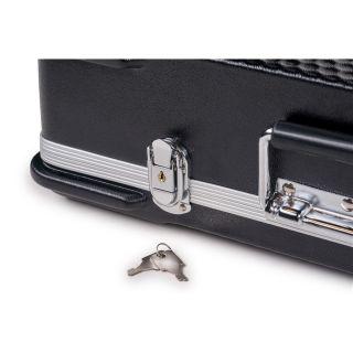 5 Rockboard - RBO ABS CASE 2.1 DUO Custodia in ABS per Pedalboard Duo 2.1