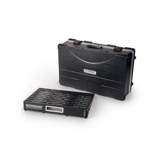 5 Rockboard - RBO ABS CASE 5.2 CIN Custodia in ABS per Pedalboard Cinque 5.2