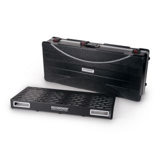 5 Rockboard - RBO ABS CASE 5.4 CIN Custodia in ABS per Pedalboard Cinque 5.4