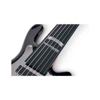 5 Rockgear - Fret Protector per Basso 6 corde Broadneck