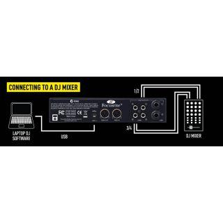 5-FOCUSRITE SAFFIRE 6 USB -