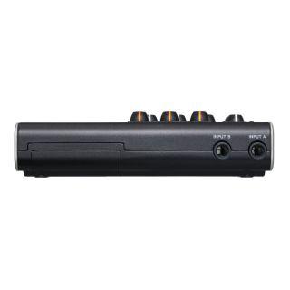 5-TASCAM DP004 - REGISTRATO