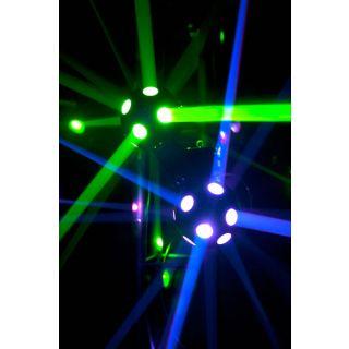 5-CHAUVET COSMOS LED - EFFE