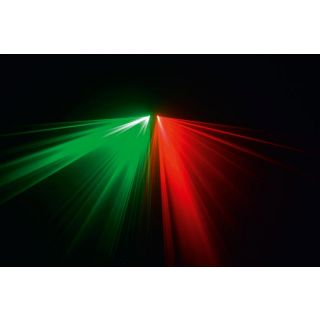 5-PSL RED/GREEN LASER - LAS