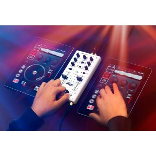 5-IK MULTIMEDIA iRig MIX -