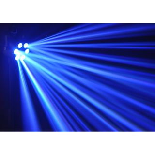 5-KARMA DJ LED214 - EFFETTO
