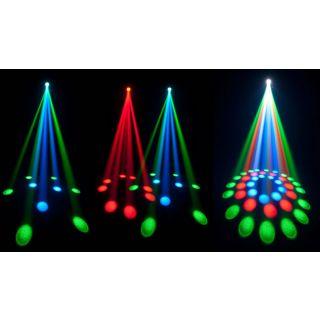 5-CHAUVET MINMON LED360 - E