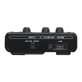 Tascam DP006 - Registratore Digitale Multitraccia Portatile per Strumenti Musicali06