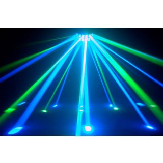 5-CHAUVET DOUBLE DERBY X -
