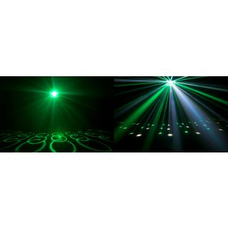 5-CHAUVET DJ Radius 2.0 - E