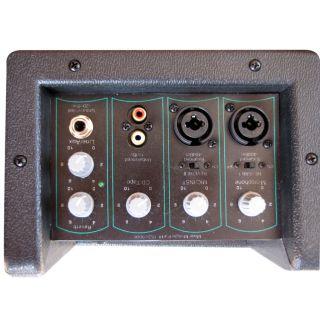 5-KARMA BM 843 - BOX AMPLIF
