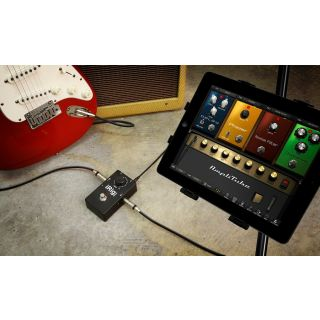 5-IK MULTIMEDIA iRig STOMP
