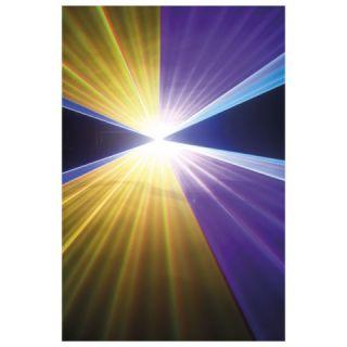 5-SHOWREC Galactic RGB850