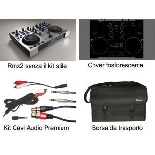 5-HERCULES DJ Console RMX 2