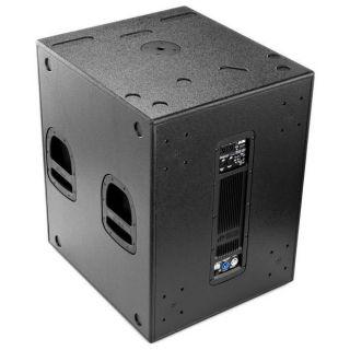 5-DB TECHNOLOGIES SUB 18D -