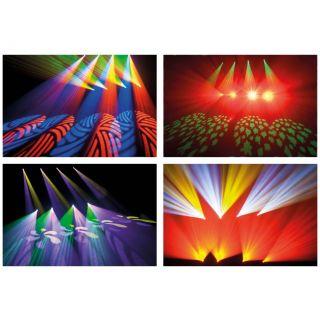 5-SHOWTEC PHANTOM 25 LED SP