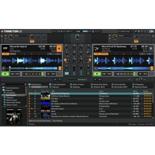 5-NATIVE INSTRUMENTS TRAKTO